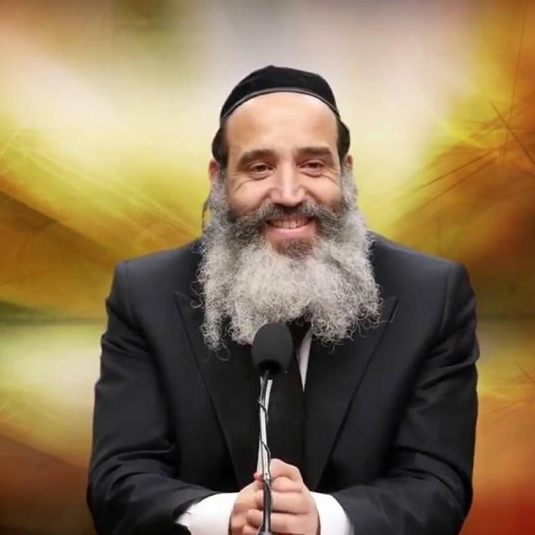 הרב פנגר