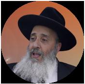 הרב אברהם ברוך