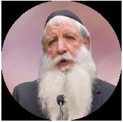 הרב עופר שרביט
