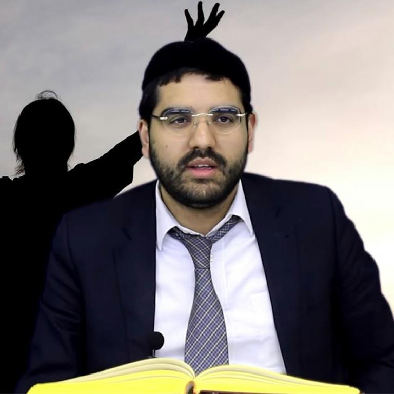 הרב אבידן סנדרוסי