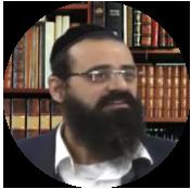 הרב ברק כהן