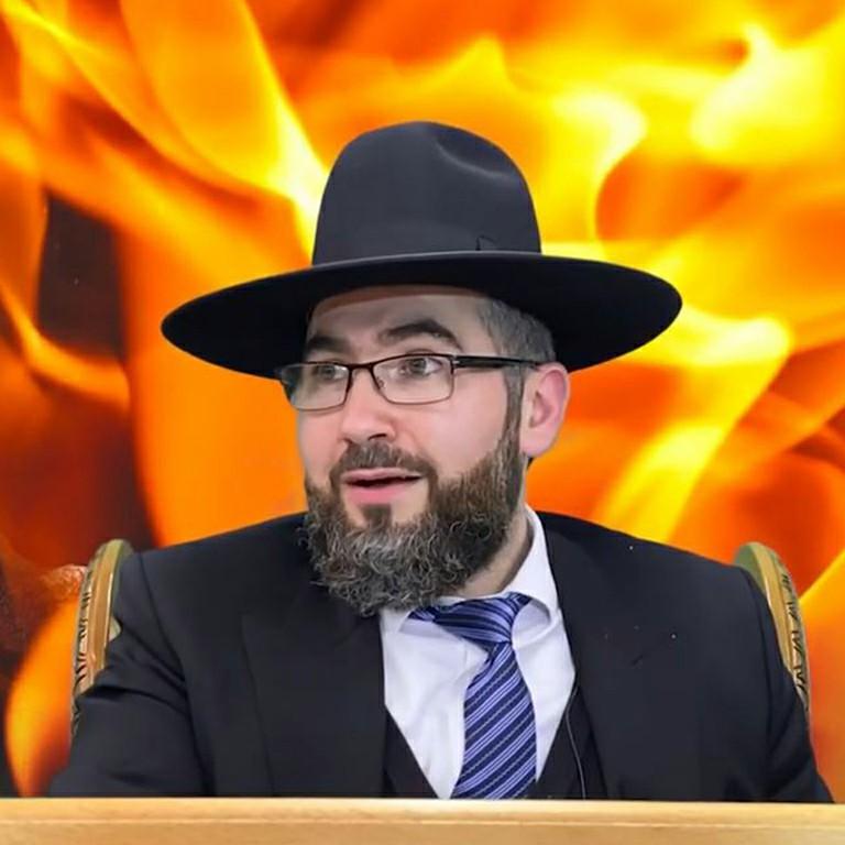 הרב אילן מאיר