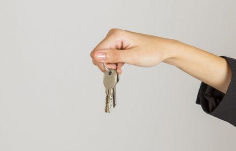 המפתח